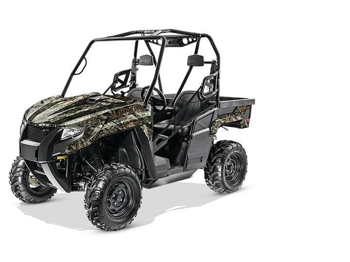 2015 Arctic Cat Prowler® 700 XT™ EPS in Harrisburg, Illinois