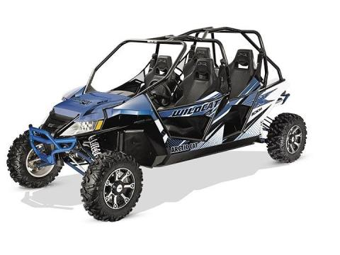 2015 Arctic Cat Wildcat™ 4X EPS in Harrisburg, Illinois