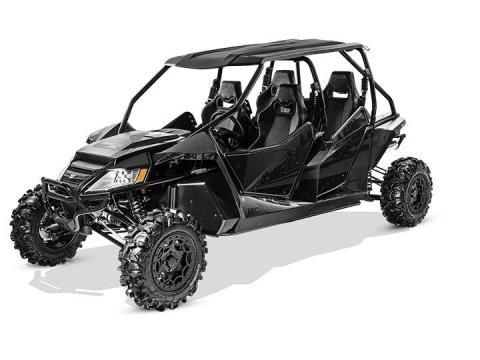 2015 Arctic Cat Wildcat™ 4X Limited EPS in Harrisburg, Illinois