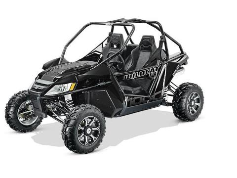 2015 Arctic Cat Wildcat™ EPS in Twin Falls, Idaho