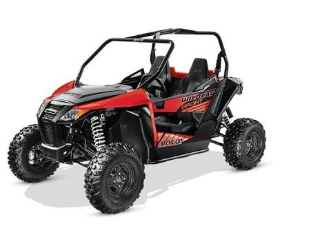 2015 Arctic Cat Wildcat™ Sport in Twin Falls, Idaho