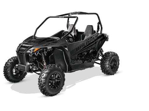 2015 Arctic Cat Wildcat™ Sport Limited EPS in Twin Falls, Idaho