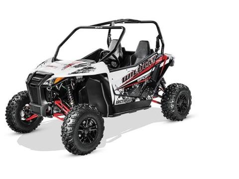 2015 Arctic Cat Wildcat™ Sport Limited EPS in Lebanon, Maine