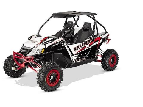 2015 Arctic Cat Wildcat™ X Limited EPS in Twin Falls, Idaho