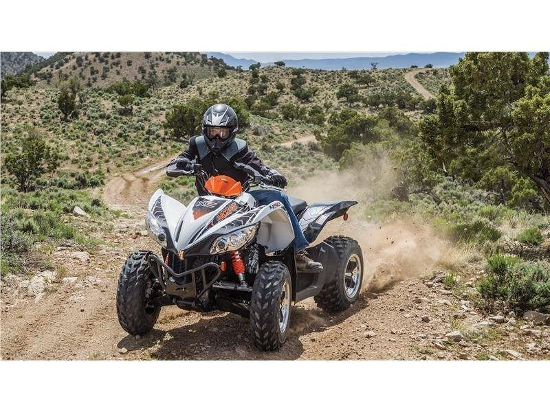 2016 Arctic Cat XC 450 in Harrisburg, Illinois