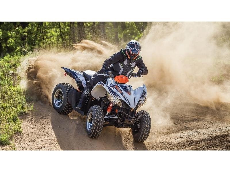 2016 Arctic Cat XC 450 in Shawano, Wisconsin