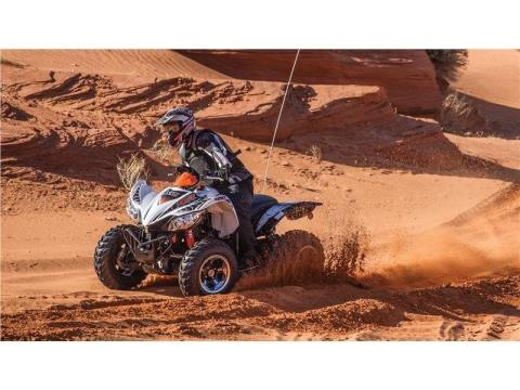2016 Arctic Cat XC 450 in Fairview, Utah