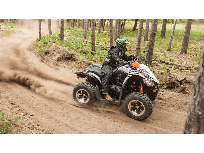 2016 Arctic Cat XC 450 in Roscoe, Illinois