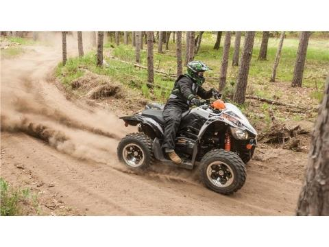 2016 Arctic Cat XC 450 in Hamburg, New York