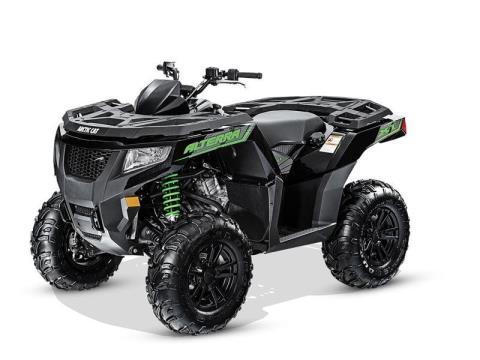 2016 Arctic Cat Alterra 550 XT in Ukiah, California