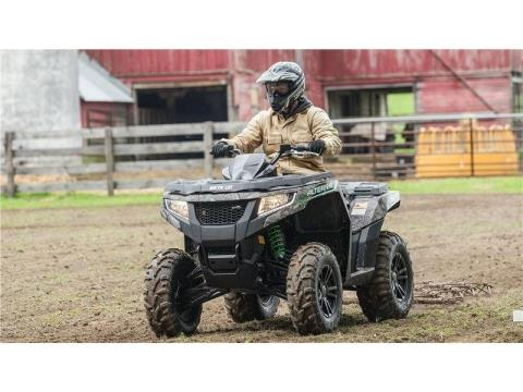 2016 Arctic Cat Alterra 550 XT in La Marque, Texas