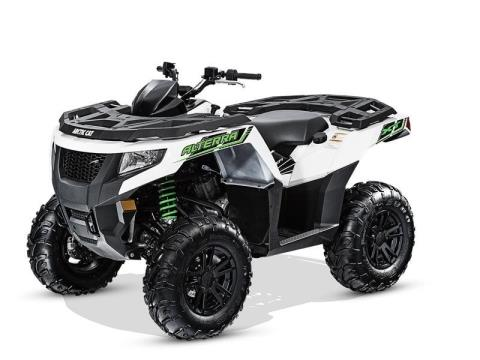 2016 Arctic Cat Alterra 700 XT in Twin Falls, Idaho