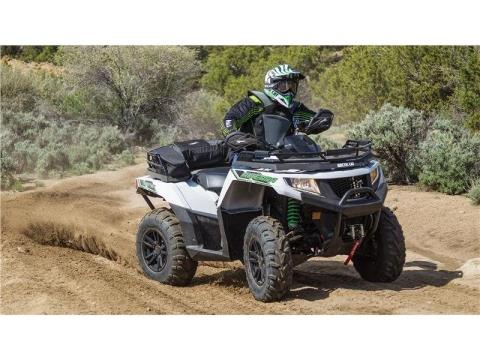 2016 Arctic Cat Alterra 700 XT in Roscoe, Illinois - Photo 4