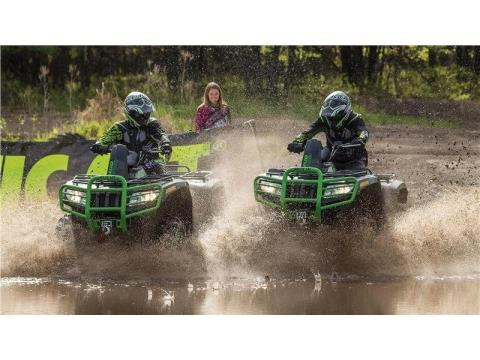 2016 Arctic Cat MudPro 700 Limited in Orange, California