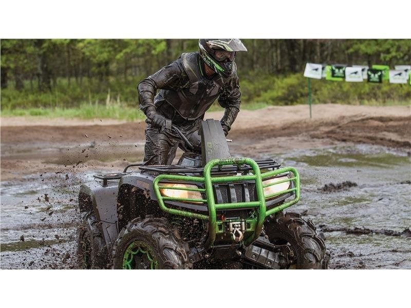 2016 Arctic Cat MudPro 700 Limited in Roscoe, Illinois - Photo 3