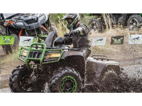 2016 Arctic Cat MudPro 700 Limited in Roscoe, Illinois - Photo 6