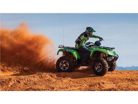 2016 Arctic Cat 1000 XT in Sacramento, California - Photo 4