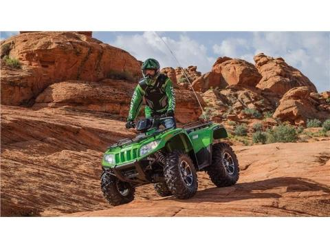 2016 Arctic Cat 1000 XT in Sacramento, California - Photo 5