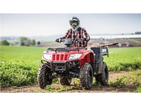 2016 Arctic Cat TBX 700 in Roscoe, Illinois - Photo 2