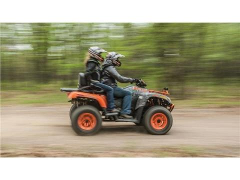 2016 Arctic Cat TRV 700 Special Edition in Roscoe, Illinois - Photo 4