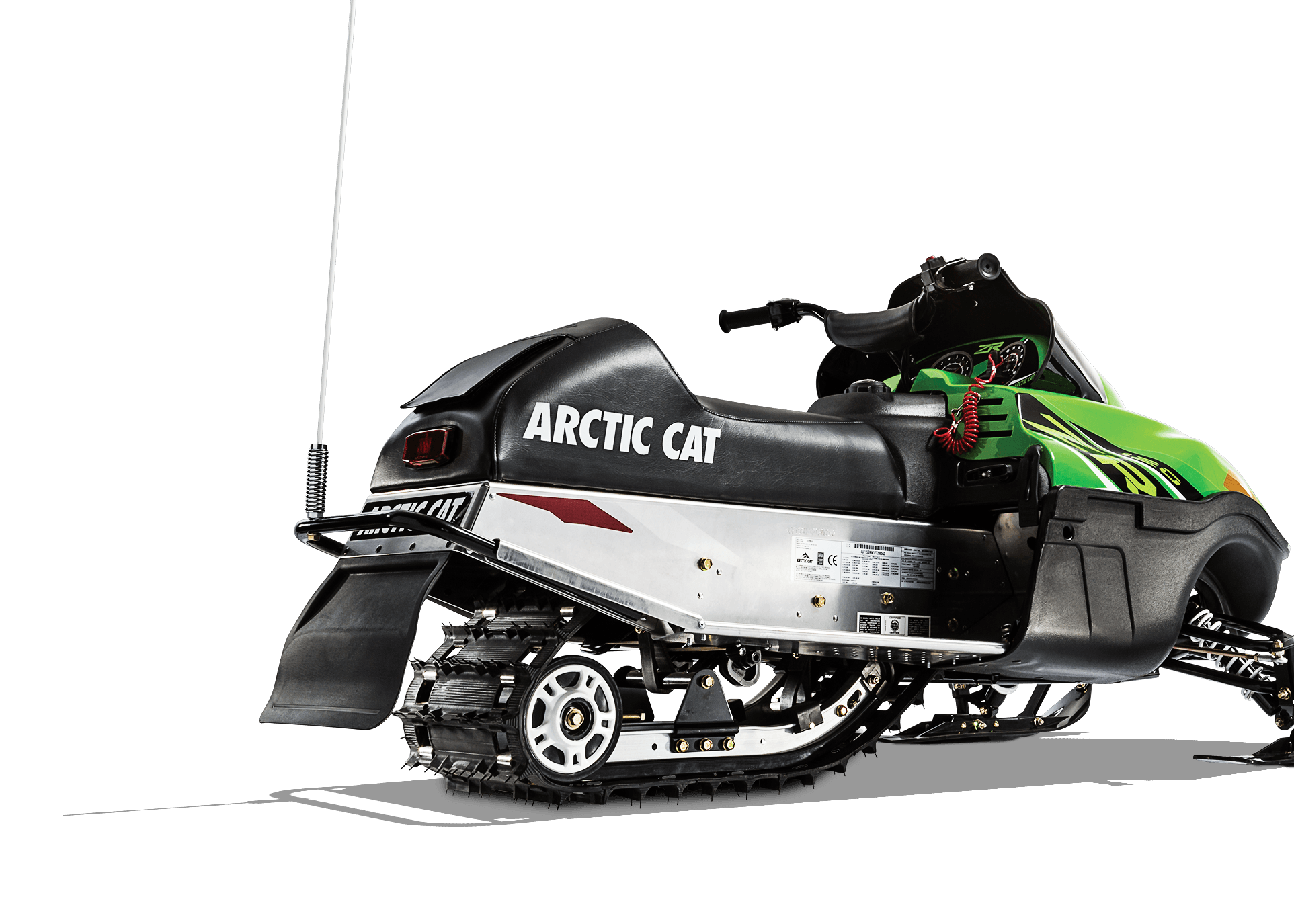 2016 Arctic Cat ZR 120 in Roscoe, Illinois