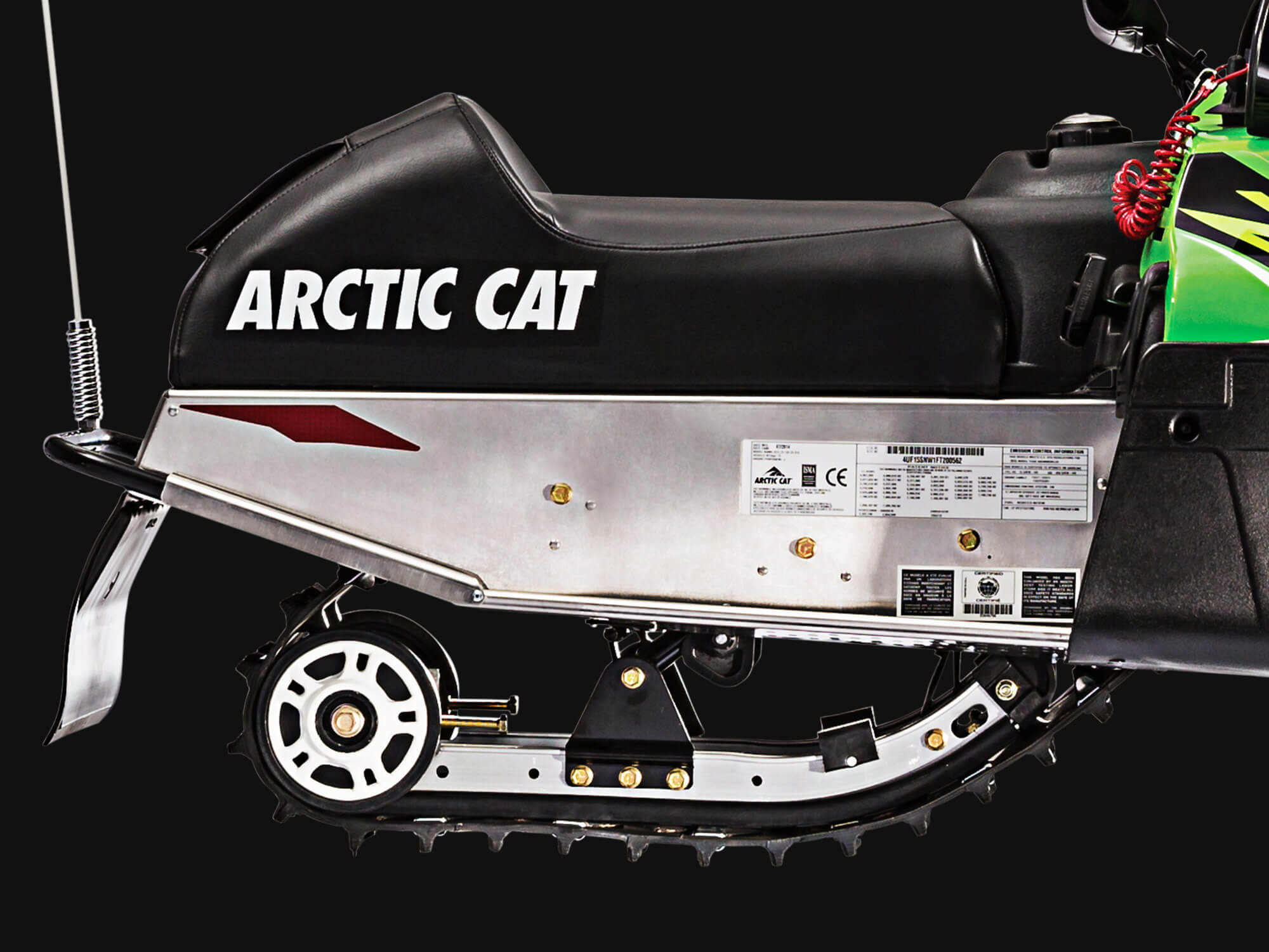 2016 Arctic Cat ZR 120 in Mandan, North Dakota