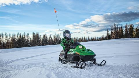 2016 Arctic Cat ZR 120 in Yankton, South Dakota