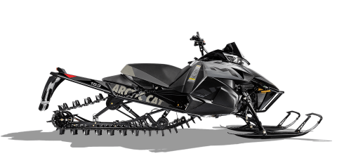"2016 Arctic Cat M 6000 153"" Limited ES in Roscoe, Illinois"