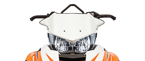 "2016 Arctic Cat M 6000 153"" Sno Pro in Shawano, Wisconsin"