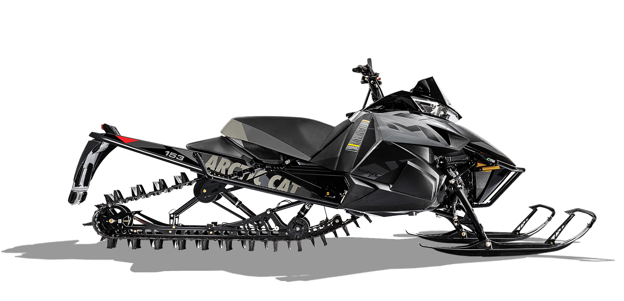 "2016 Arctic Cat M 7000 153"" Limited ES in Shawano, Wisconsin"