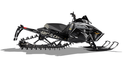 "2016 Arctic Cat M 7000 153"" Limited ES in Twin Falls, Idaho"