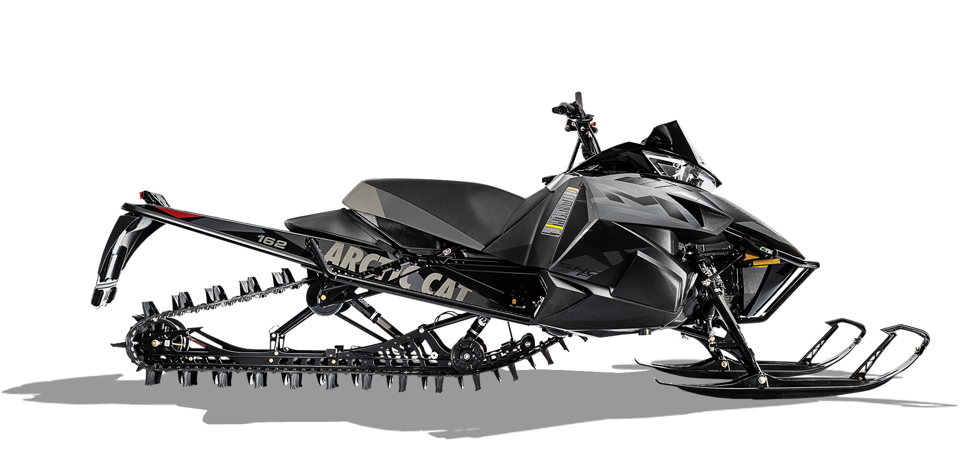 "2016 Arctic Cat M 7000 162"" Limited ES in Mandan, North Dakota"