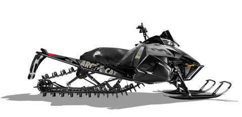 "2016 Arctic Cat M 8000 153"" Limited in Lincoln, Maine"