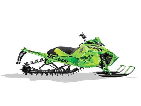 "2016 Arctic Cat M 8000 153"" Limited in Twin Falls, Idaho"