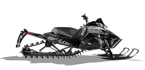 "2016 Arctic Cat M 8000 153"" Limited ES in Lincoln, Maine"