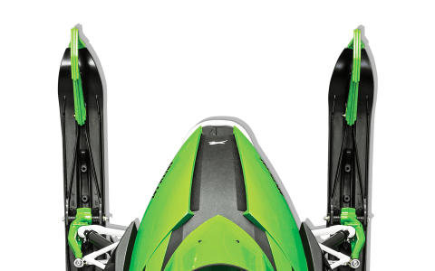 "2016 Arctic Cat M 8000 153"" Limited ES in Barrington, New Hampshire"