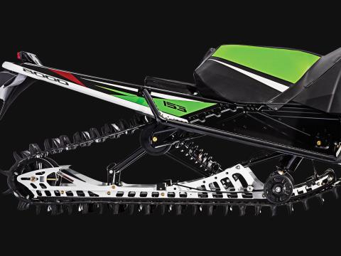"2016 Arctic Cat M 8000 153"" SE in Roscoe, Illinois - Photo 5"