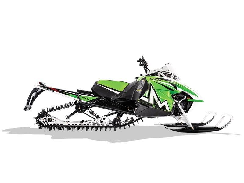"2016 Arctic Cat M 8000 153"" SE in Twin Falls, Idaho - Photo 1"