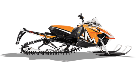 "2016 Arctic Cat M 8000 153"" Sno Pro ES in Bingen, Washington"