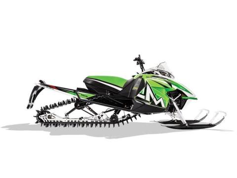 "2016 Arctic Cat M 8000 153"" Sno Pro ES in Twin Falls, Idaho"