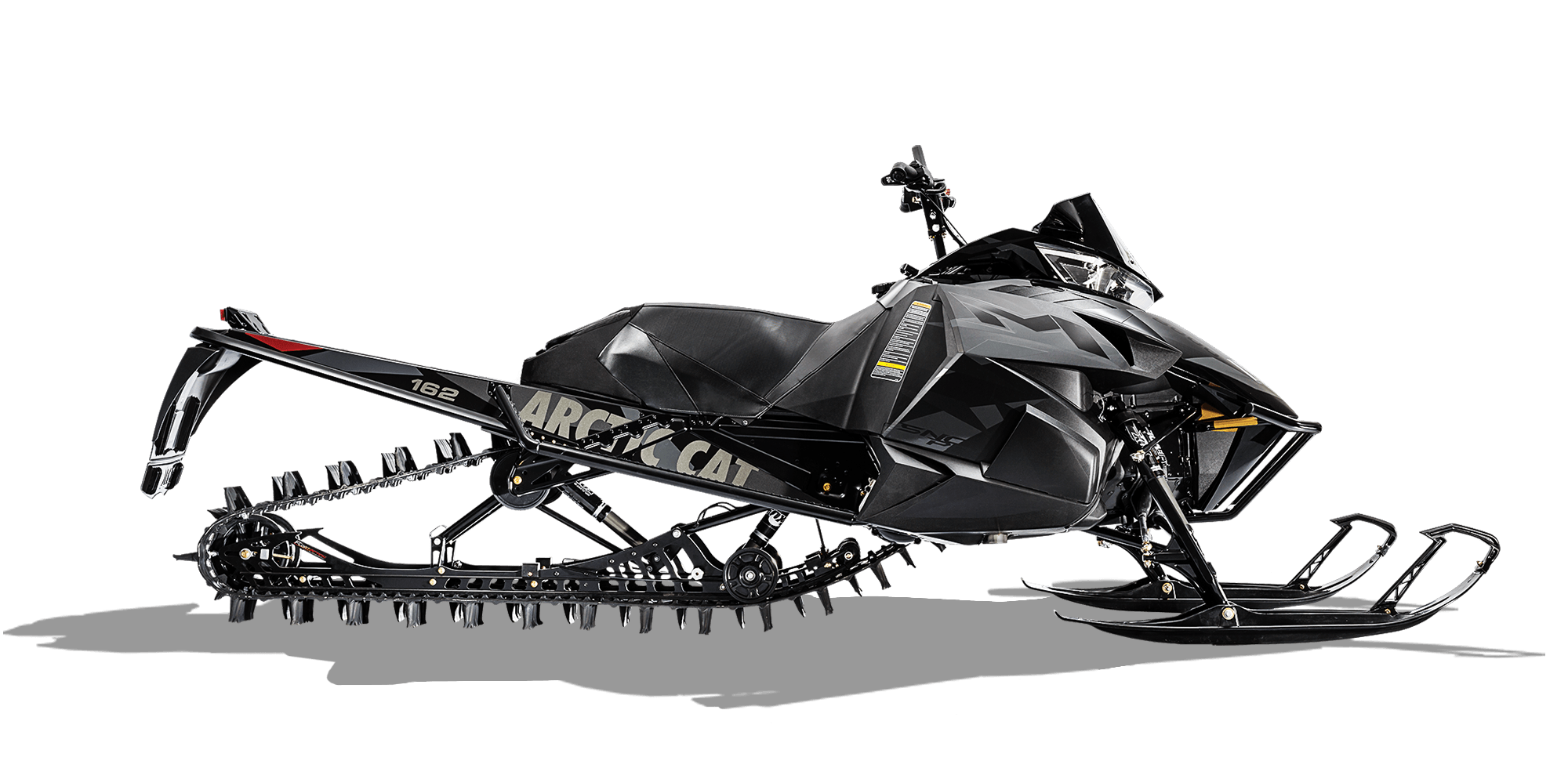 "2016 Arctic Cat M 8000 162"" Limited in Mandan, North Dakota"