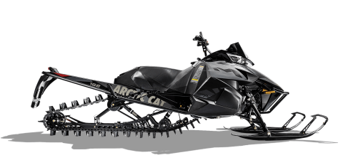 "2016 Arctic Cat M 8000 162"" Limited in Lincoln, Maine"