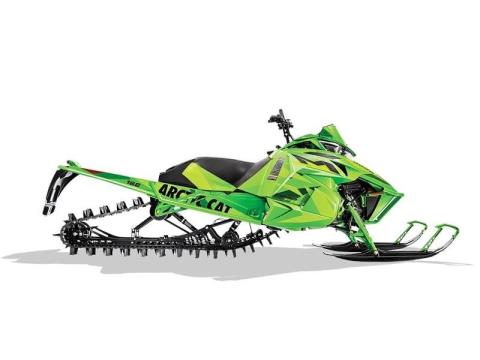 "2016 Arctic Cat M 8000 162"" Limited in Twin Falls, Idaho"