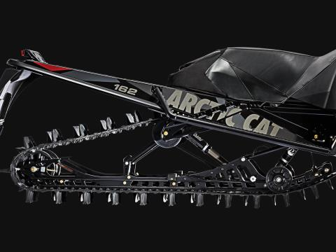 "2016 Arctic Cat M 8000 162"" Limited ES in Hillsborough, New Hampshire"