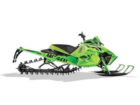 "2016 Arctic Cat M 8000 162"" Limited ES in Twin Falls, Idaho"