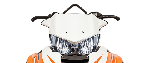 "2016 Arctic Cat M 8000 162"" Sno Pro in Roscoe, Illinois"
