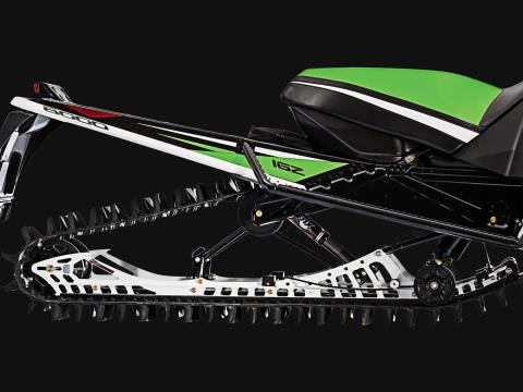 "2016 Arctic Cat M 8000 162"" Sno Pro in Roscoe, Illinois - Photo 5"