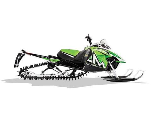 "2016 Arctic Cat M 8000 162"" Sno Pro in Roscoe, Illinois - Photo 1"