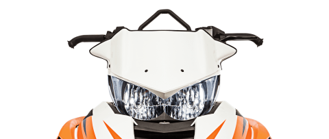 "2016 Arctic Cat M 8000 162"" Sno Pro ES in Twin Falls, Idaho"