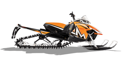 "2016 Arctic Cat M 8000 162"" Sno Pro ES in Roscoe, Illinois - Photo 1"